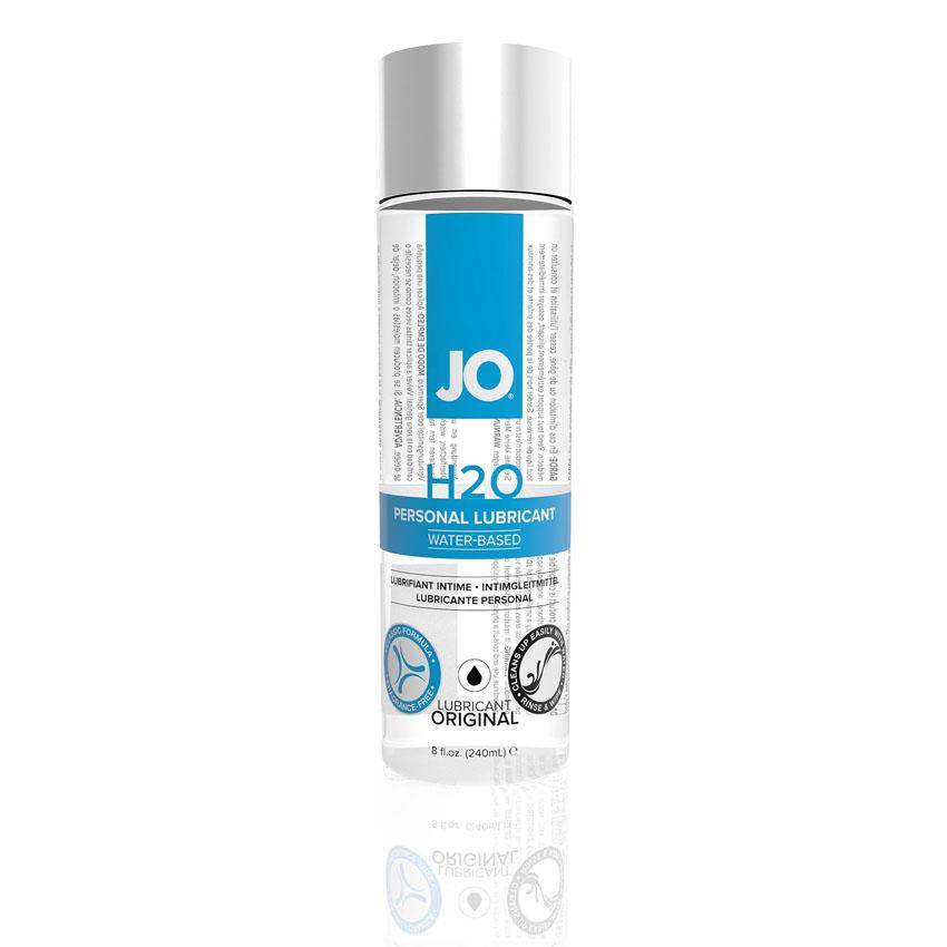 Jo H2O Lubricant-8oz