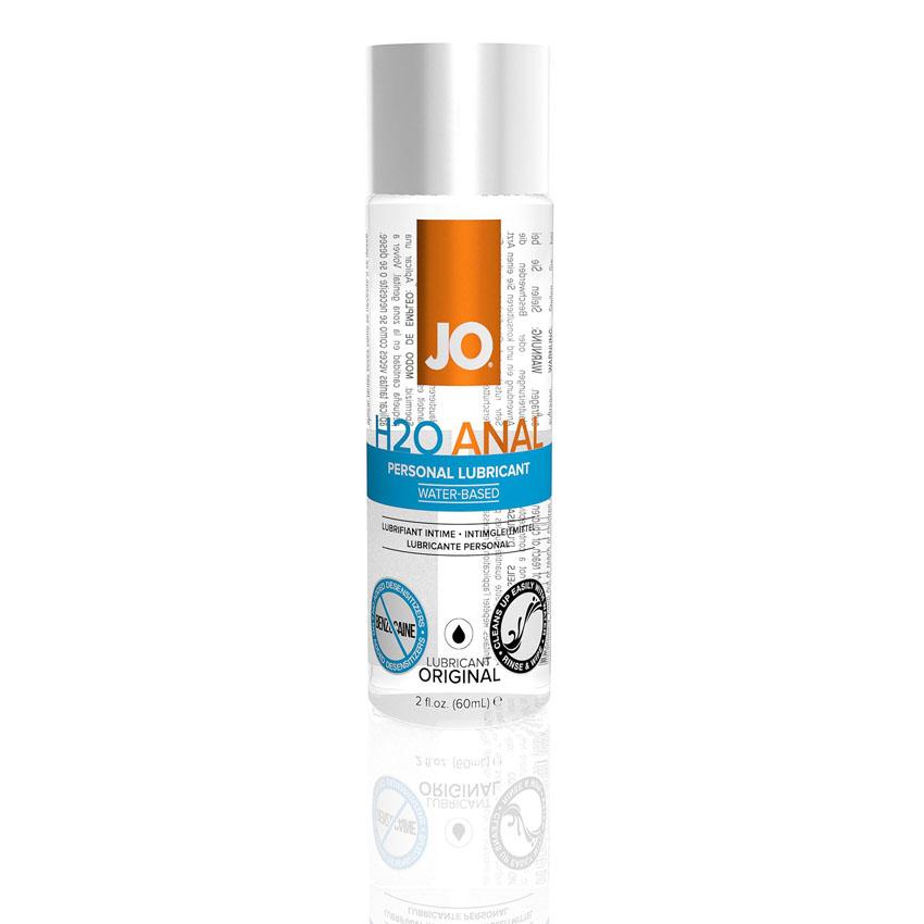 JO Anal H2O -2oz