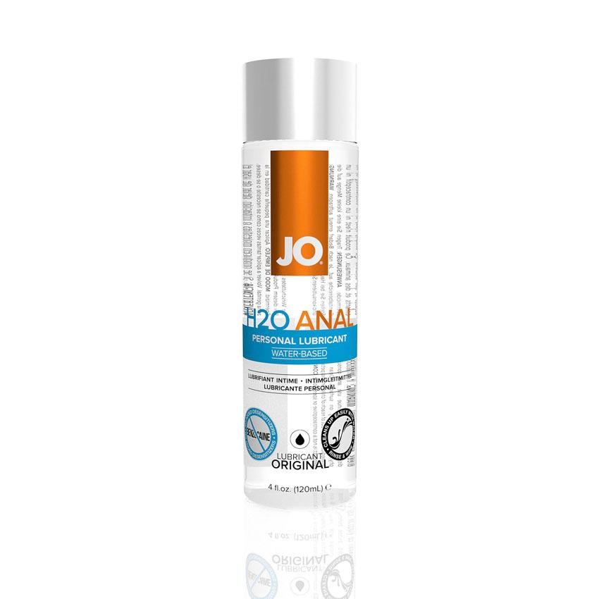 Jo Anal H2O-4oz