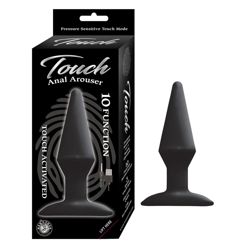 Touch Anal Arouser