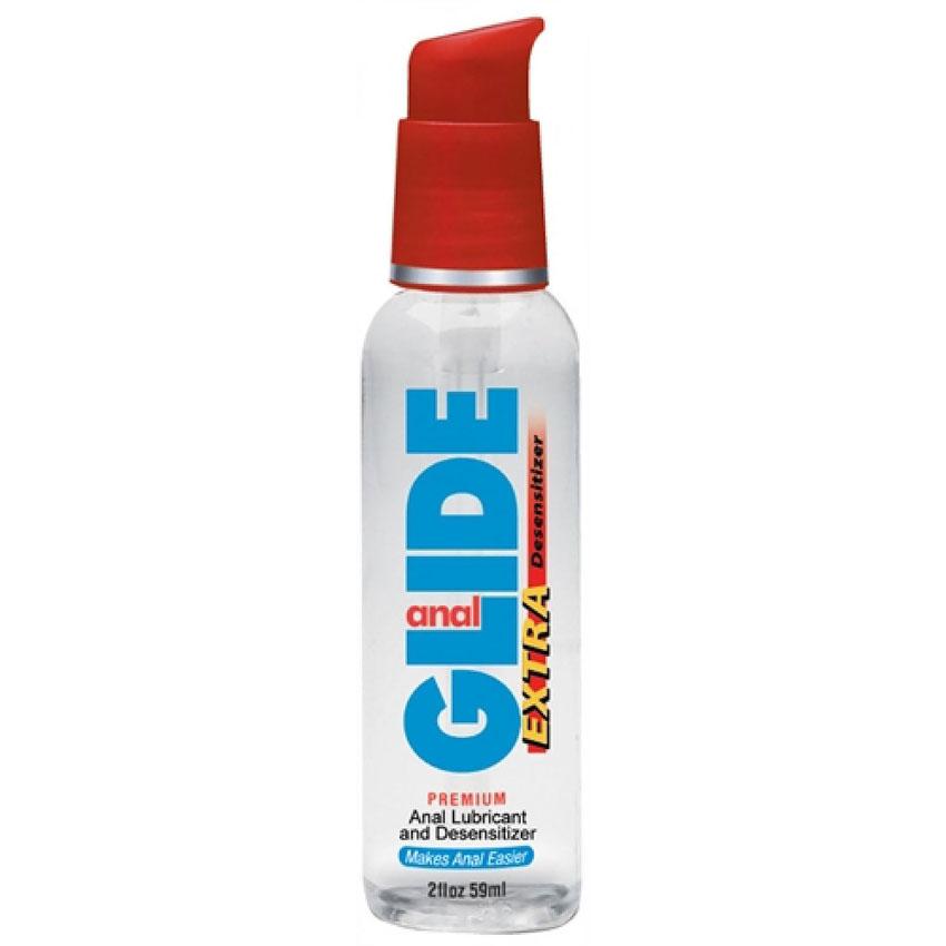 Anal Glide 2.0 oz