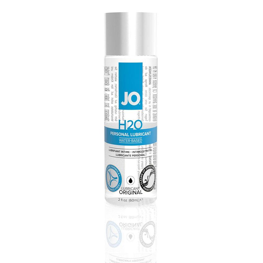 Jo H2O Lubricant-2oz