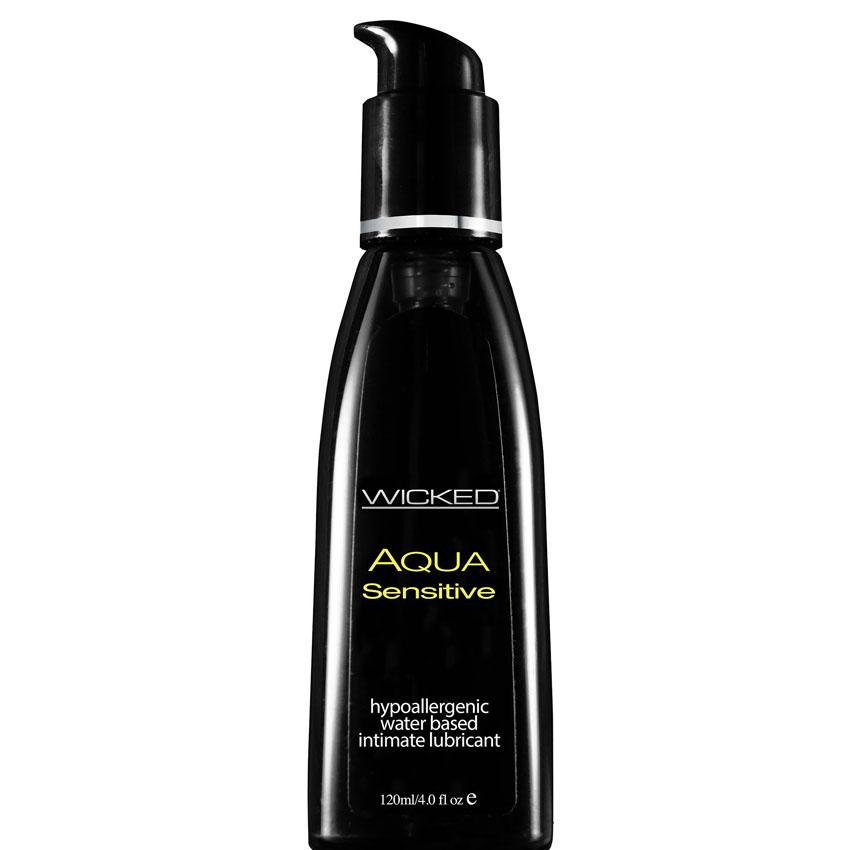 Aqua Sensitive