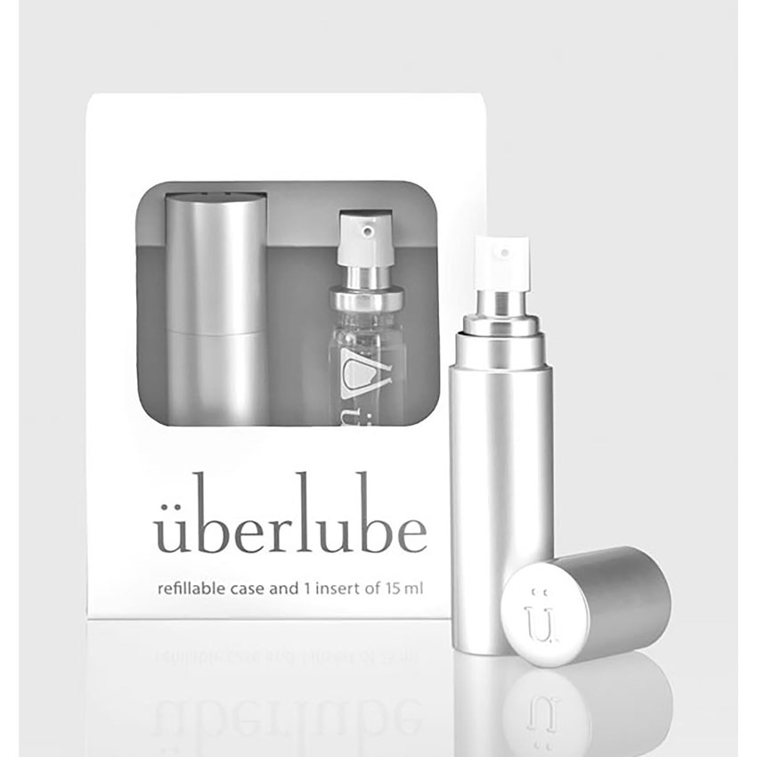 Uberlube Good-to-Go