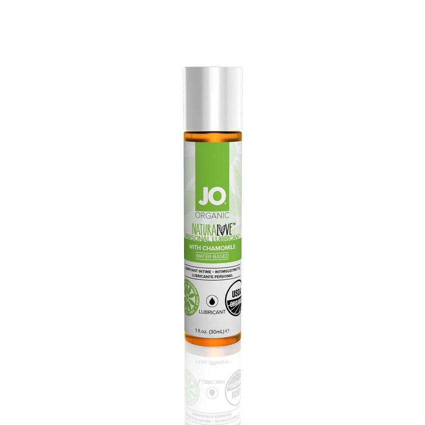 Jo Certified Organic 1oz