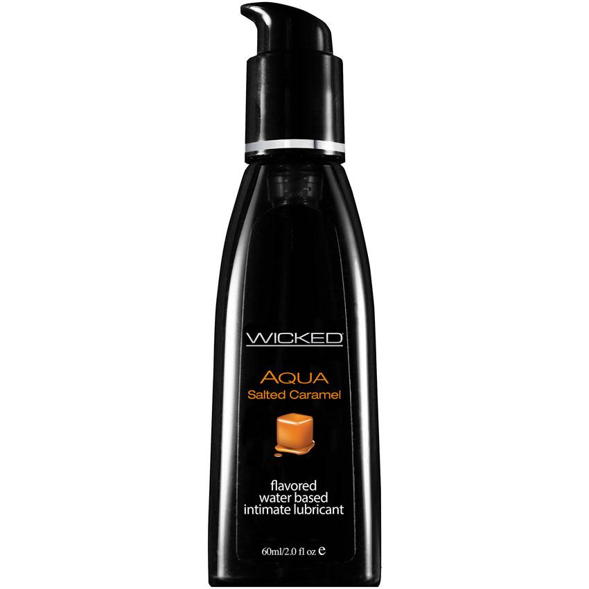 Wicked Aqua Salted Caramel