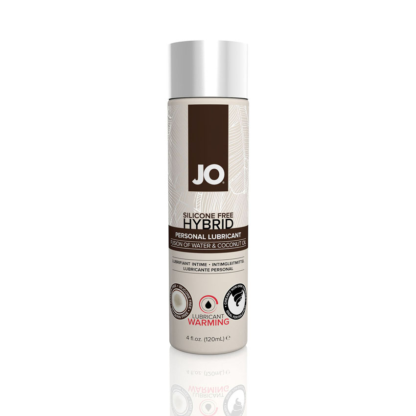 JO Coconut Hybrid Warming 4oz