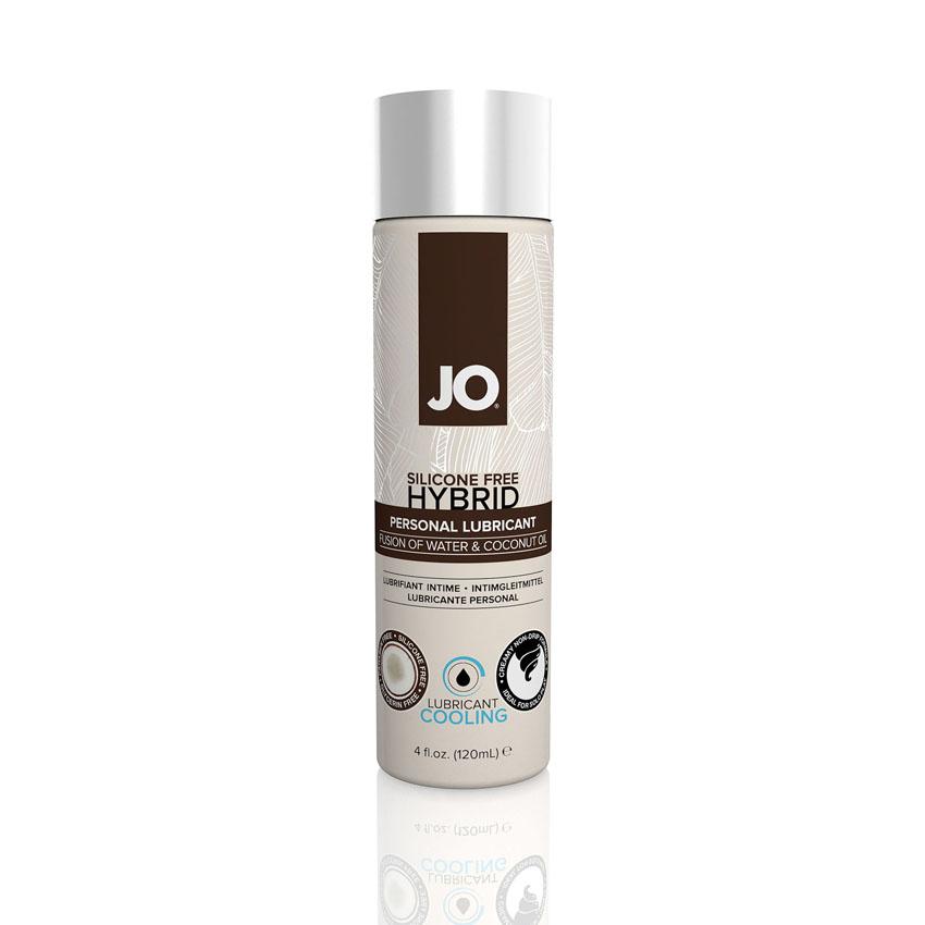 JO Coconut Oil Hybrid-Cooling