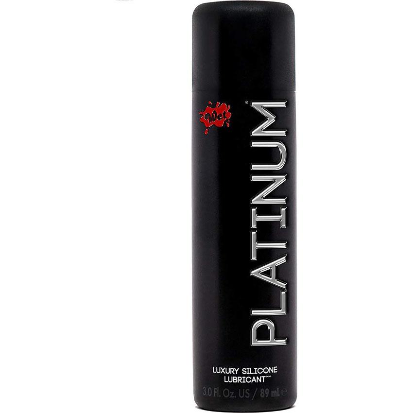 Wet® Platinum® Premium Lubricant