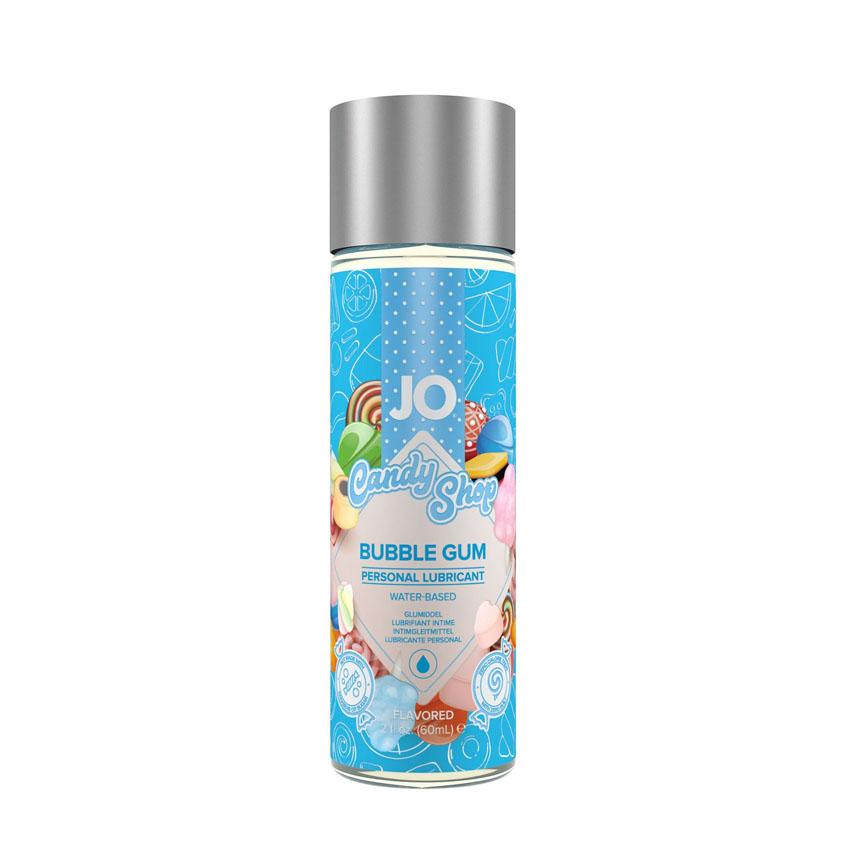 Jo Candy Shop- Bubble Gum