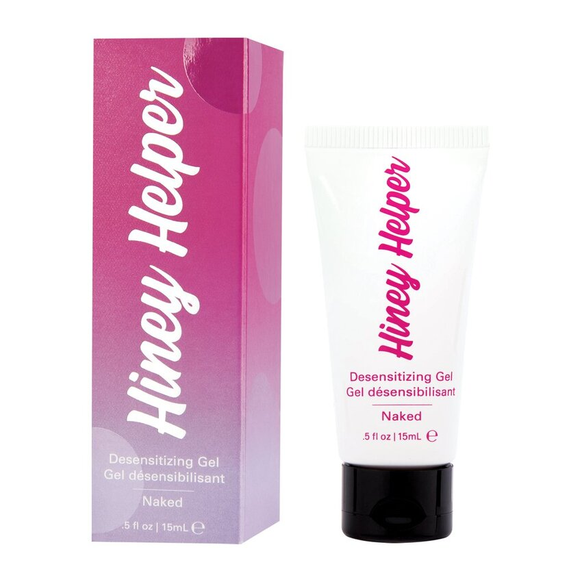 Hiney Helper Anal Cream
