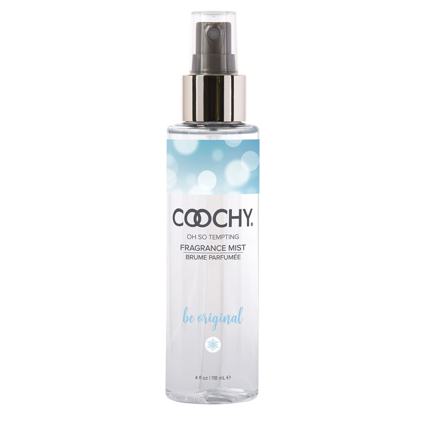Coochy-Be Original Fragrance Mist
