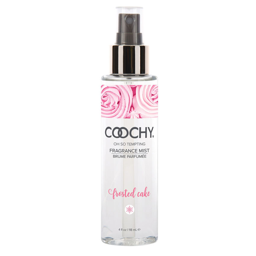 Coochy- Frosted Cake Fragrance Mist