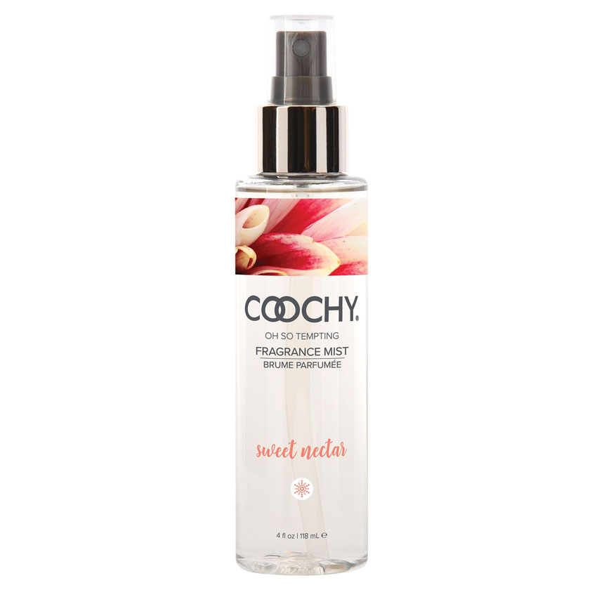 Coochy-Sweet Nectar Fragrance Mist