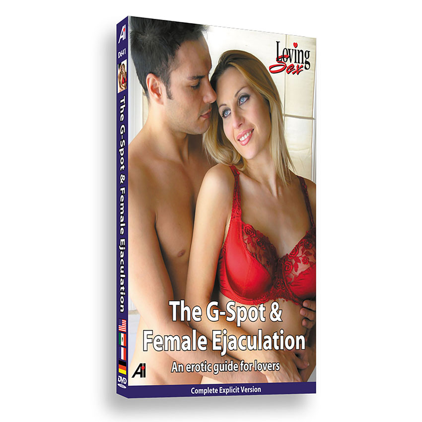 The G-Spot & Female Ejaculation