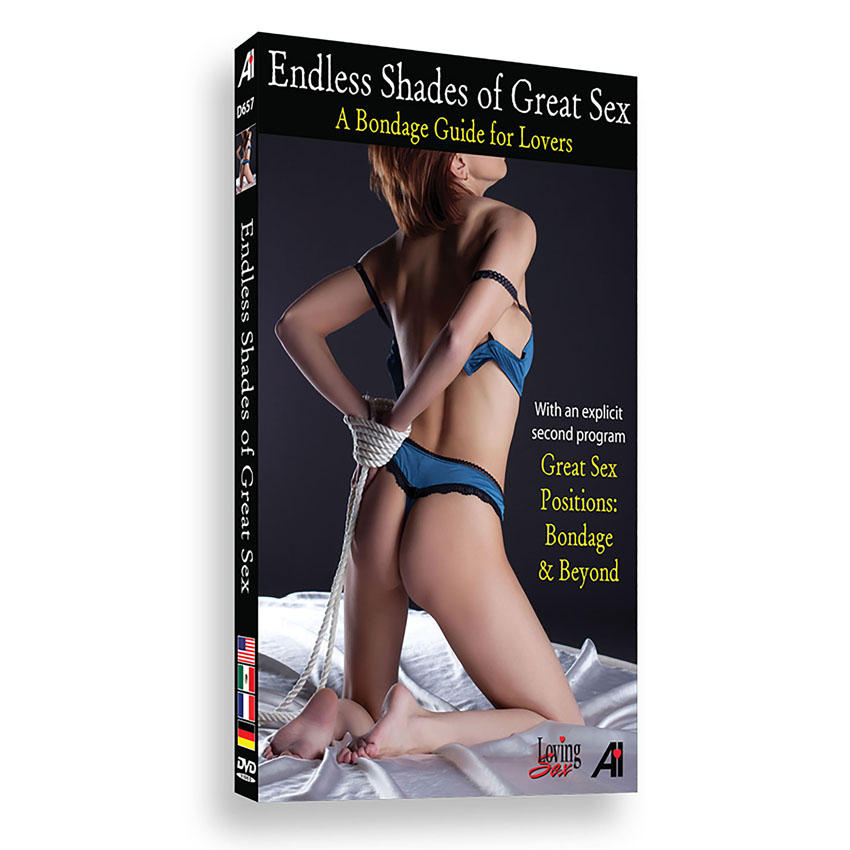 Endless Shades of Great Sex