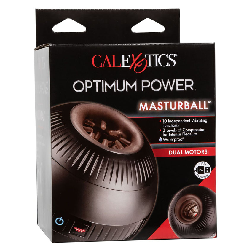 Optimum Power Masterball