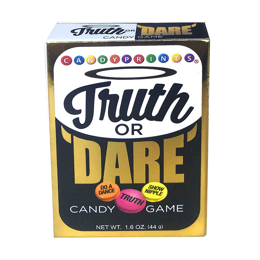 Truth or Dare Candy Game