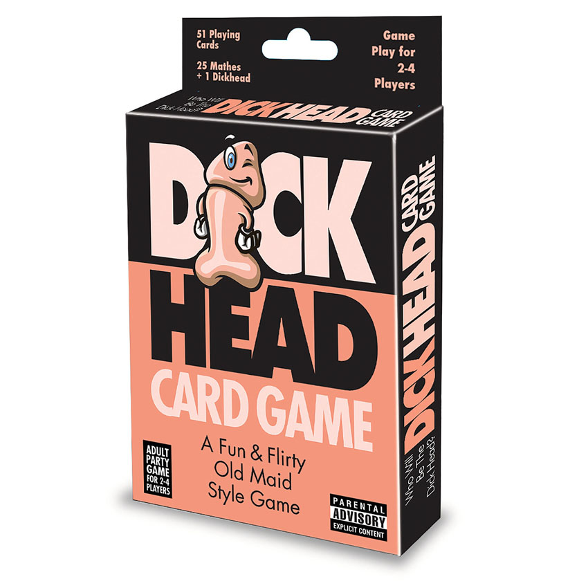 Dick Head Card Game