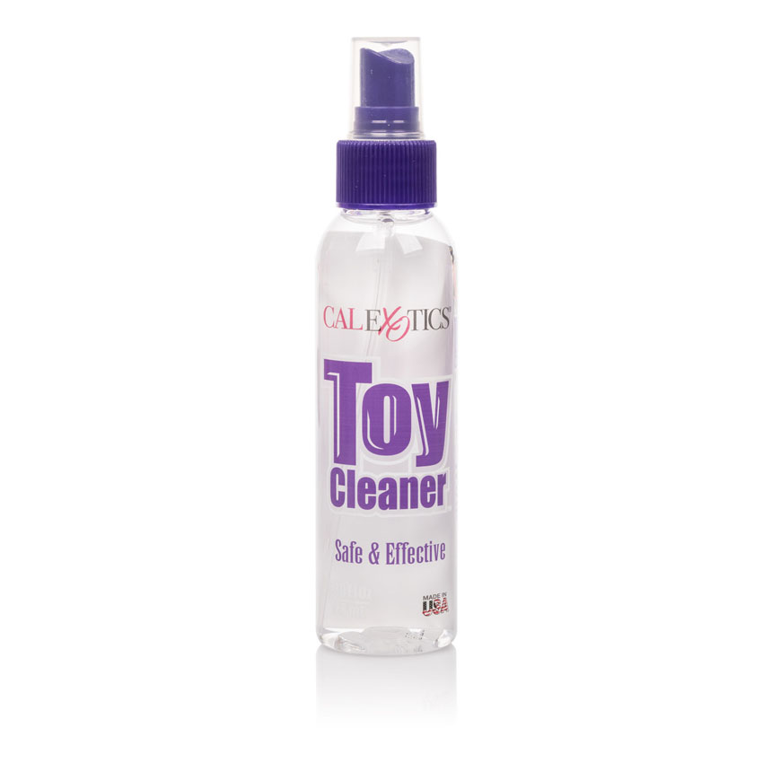 Anti Bacterial Toy Cleaner 2
