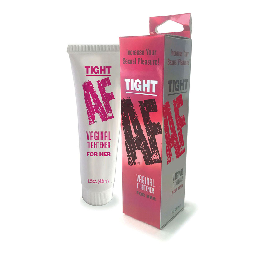 Tight AF Vaginal Tightener