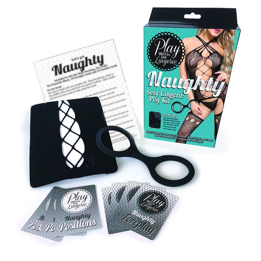 Play with Me-Naughty Kit