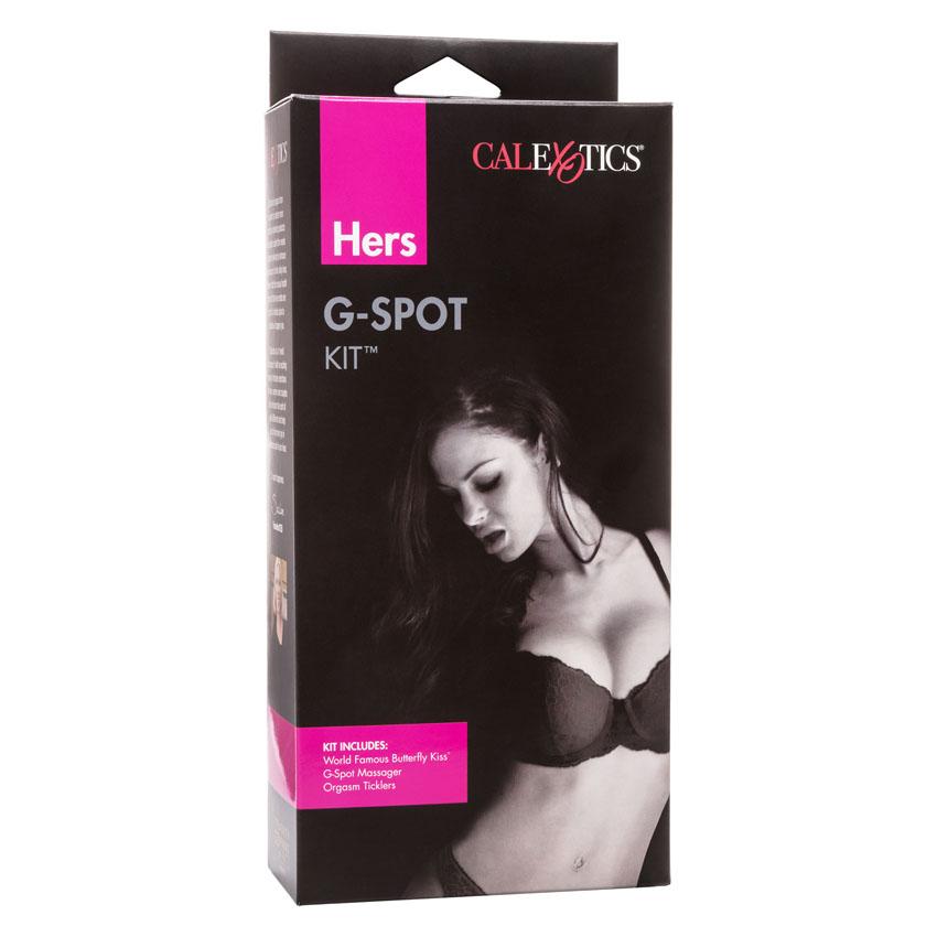 Her G-Spot Kit