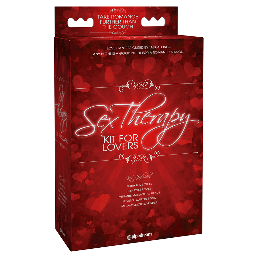 Sex Therapy Kit