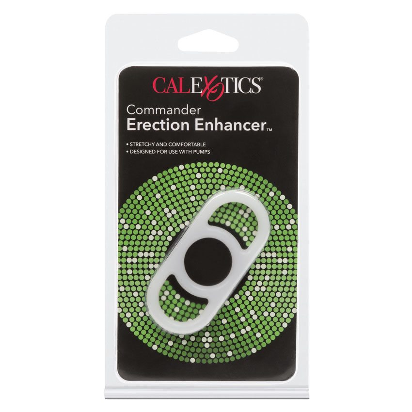Commander Erection Enhancer