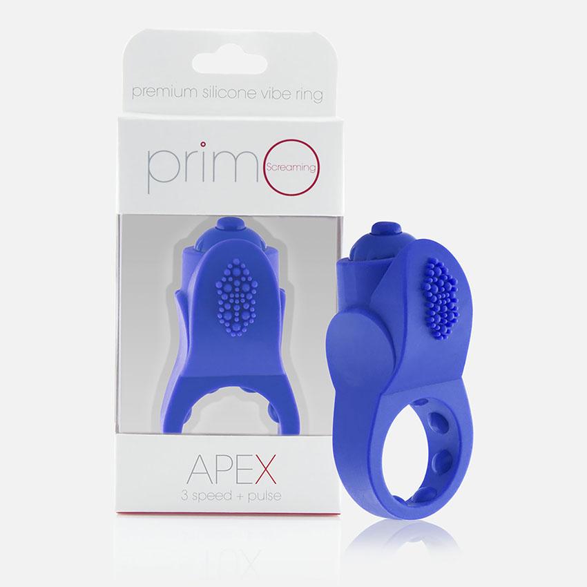 PrimO Apex Premium Silicone Ring