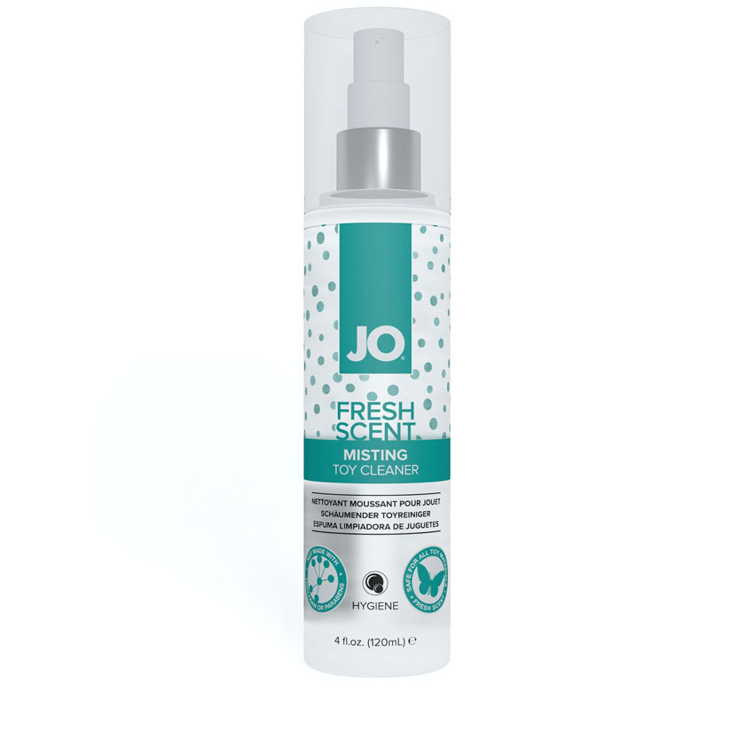 JO® Misting Toy Cleaner