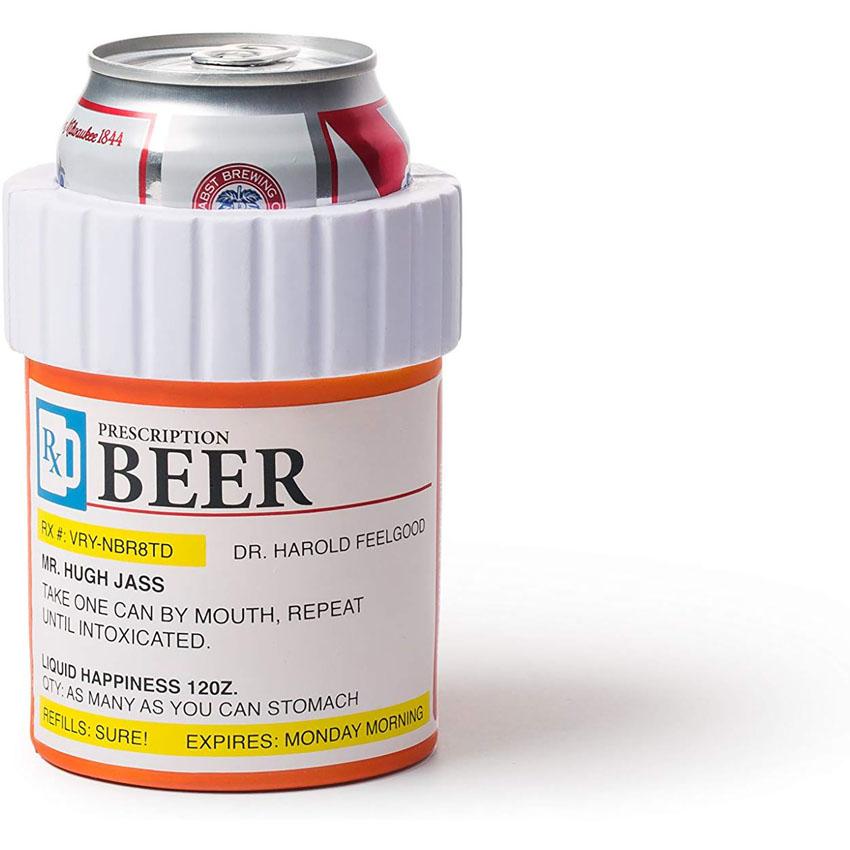 The Prescription Beer Drink Kooler