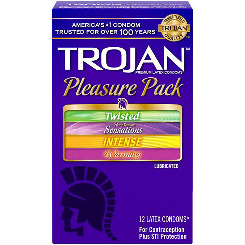 Pleasure Pack