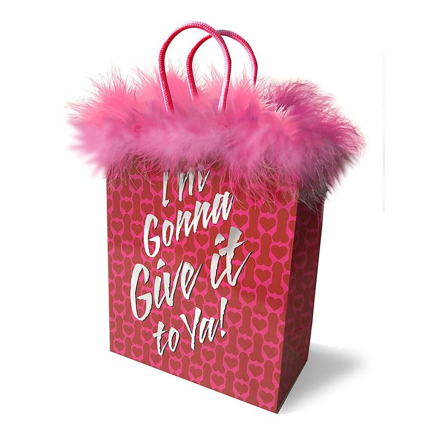 Im gonna give it to Ya! Gift Bag