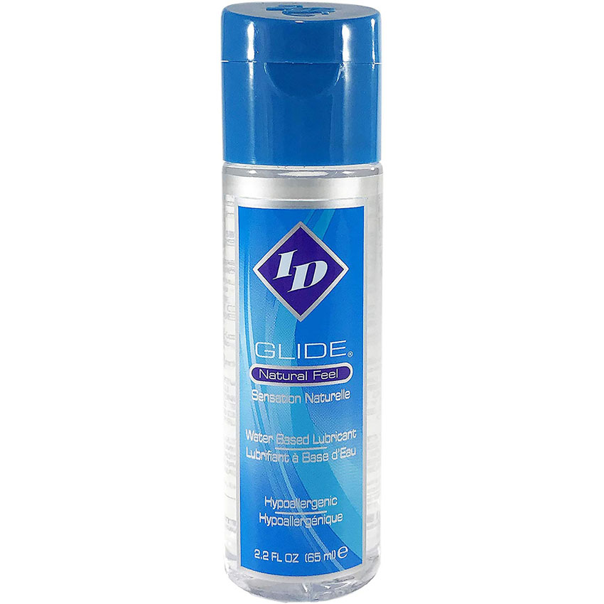 ID Glide-Water Based 2.2oz