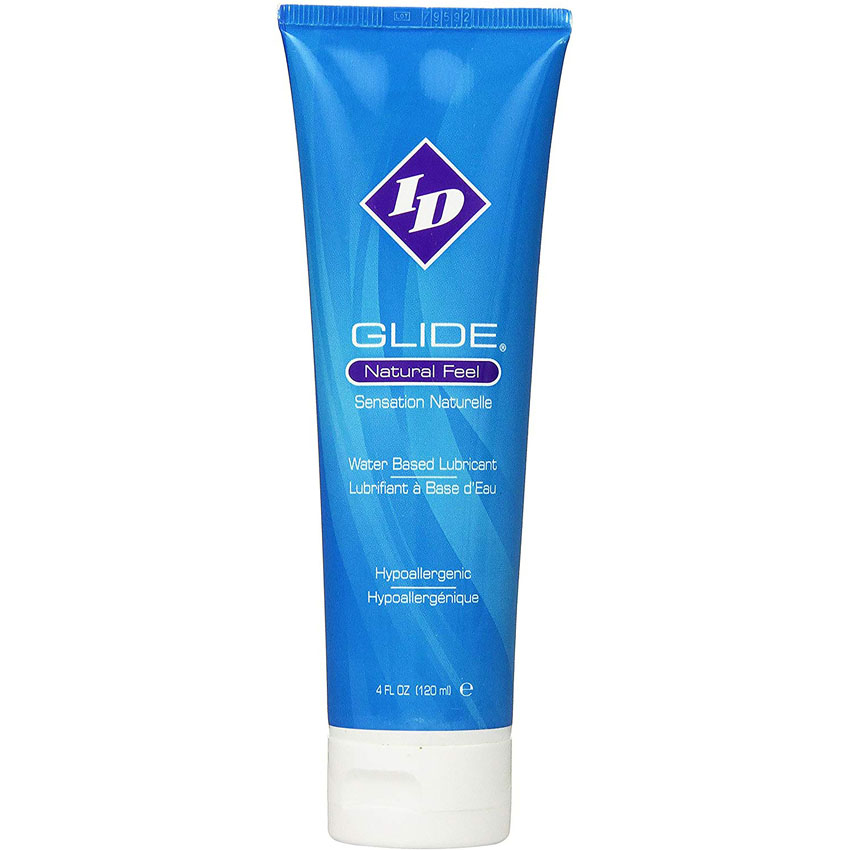 ID Glide Lube Tube