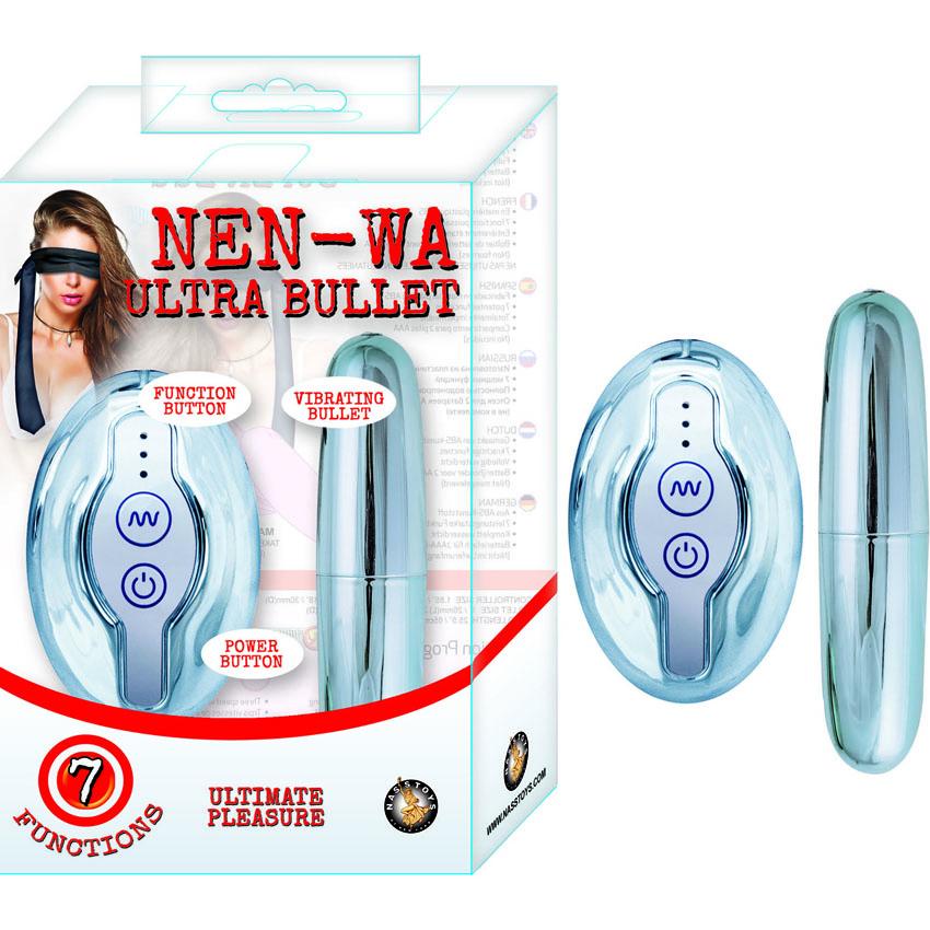 Nen-Wa Ultra Bullet