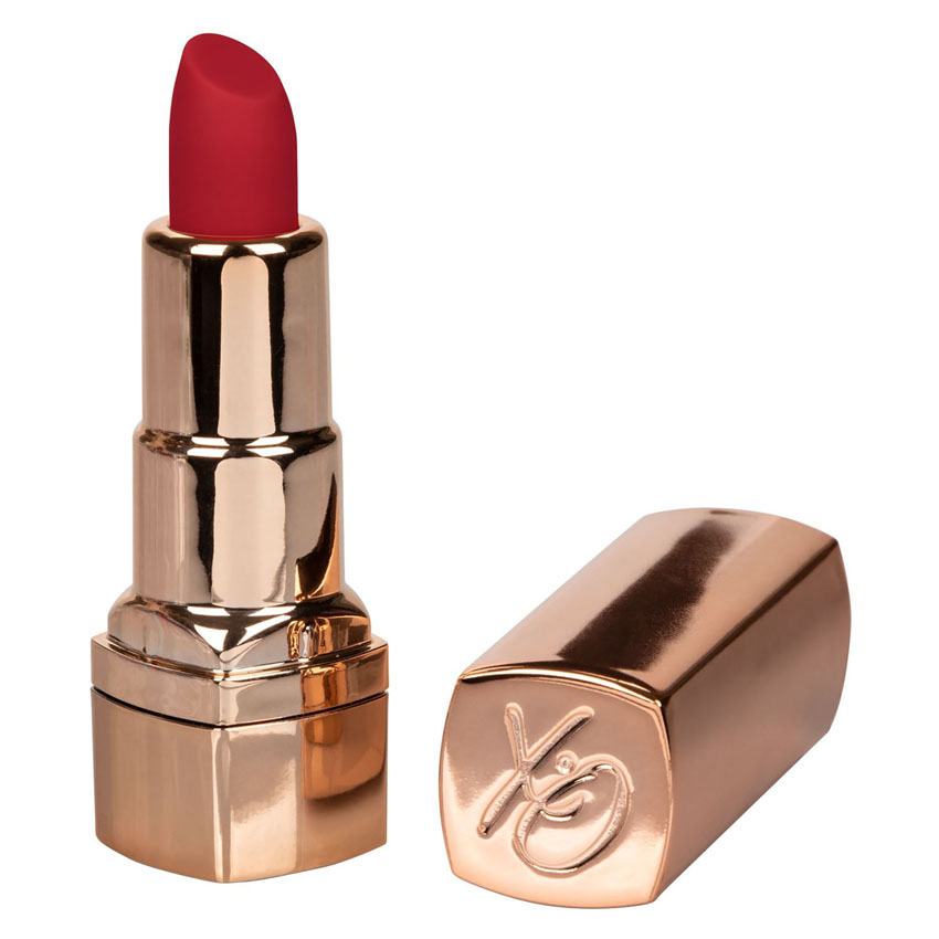 Rechargeable Lipstick-Red