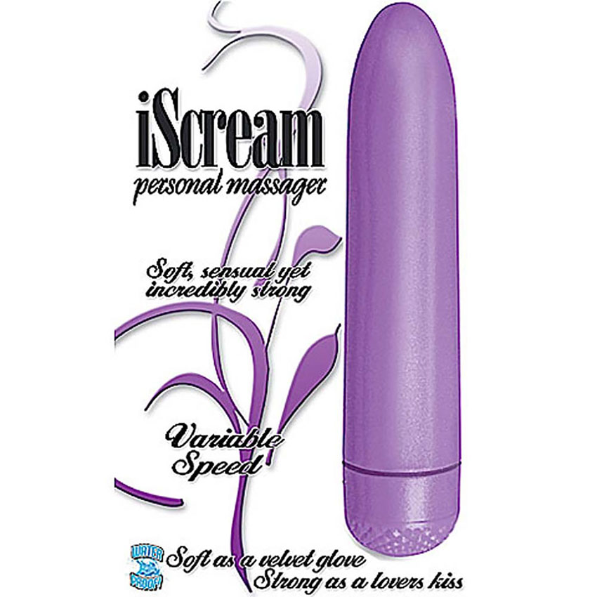 iScream Massager