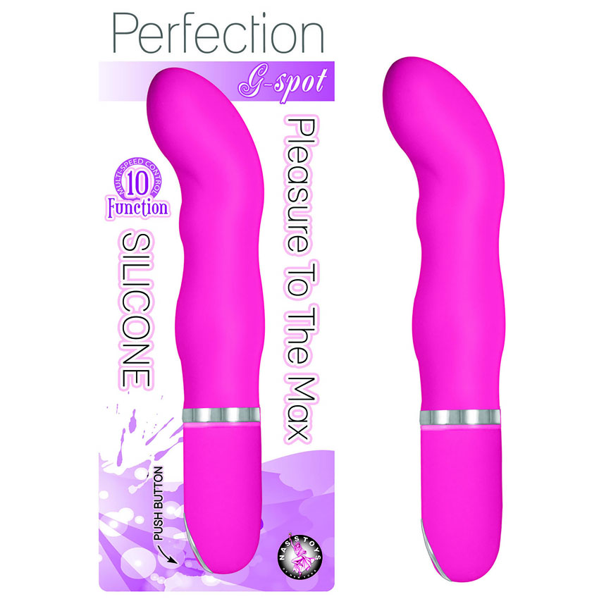 Perfection G-Spot