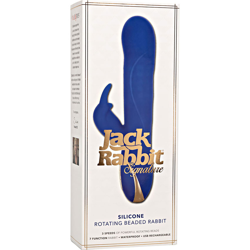 Jack Rabbit Signature