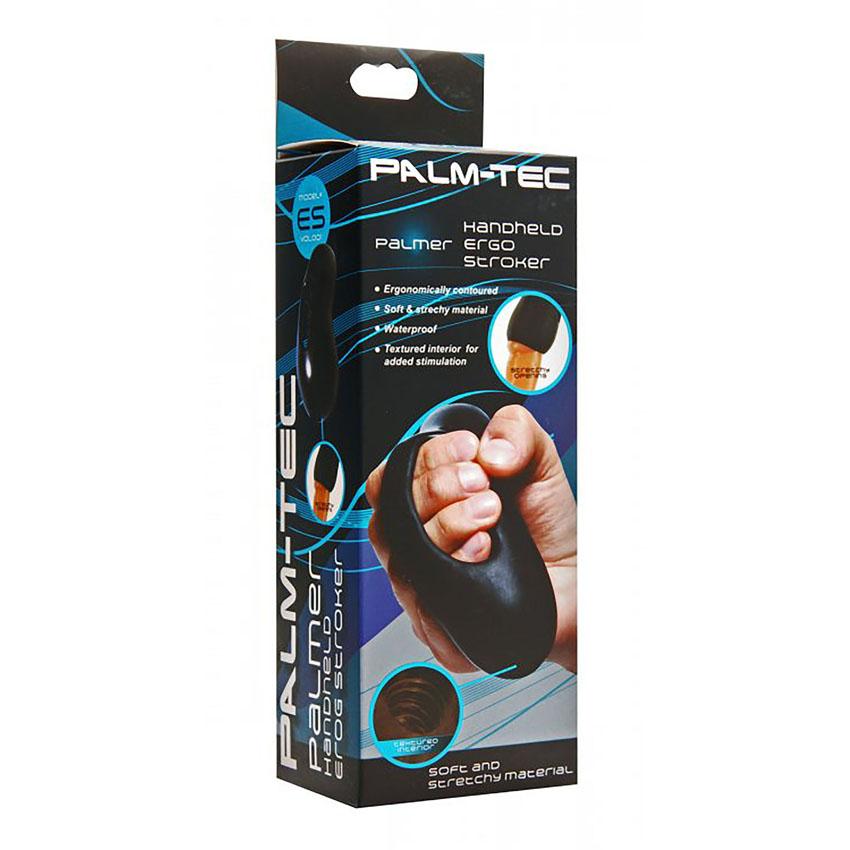 Palm-Tec Palmer Handheld Ergo Stroker