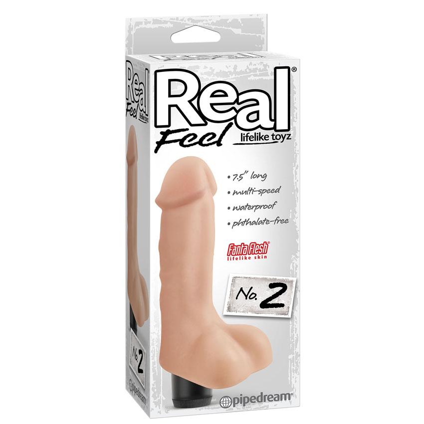Real Feel No.2 1