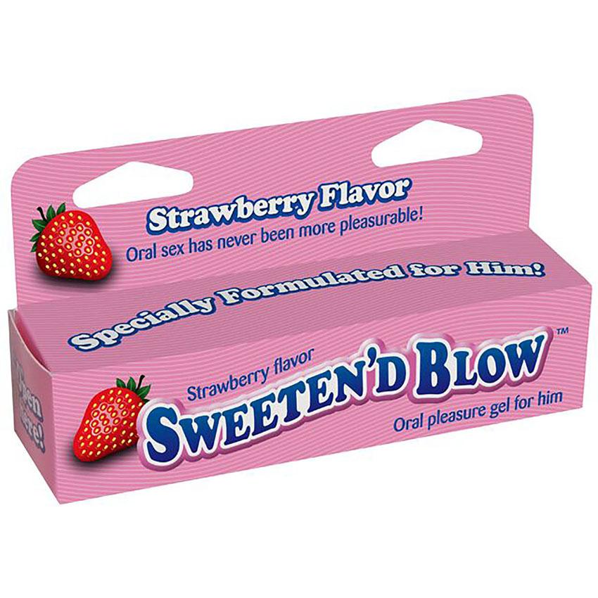 Sweeten'd Blow